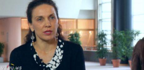EU Health and Food Safety – Dr. Antonyia Parvanova MEP