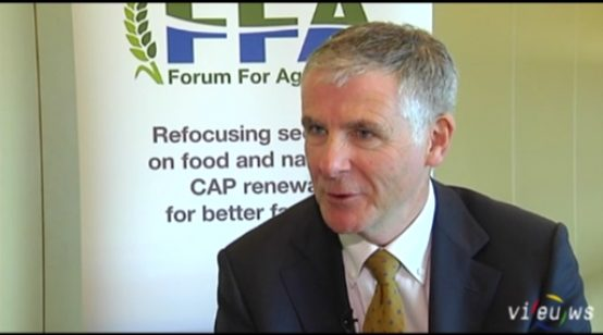 Reform of the EU Common Agricultural Policy – John Atkin, Syngenta