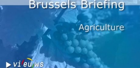 Brussels Briefing on Agriculture – All you need to know for the month of October 2013