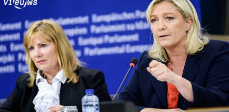 Is Le Pen's far-right the new mainstream?