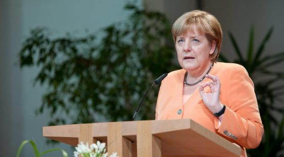 Germany to impose strict lockdown over Easter period