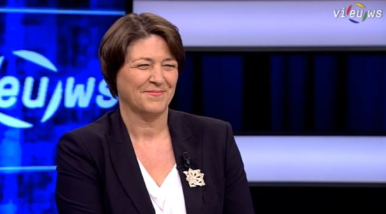 Transport Commissioner Bulc announces revival of EU passenger rights law