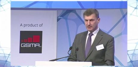 GSMA – Mobile 360 Europe highlights