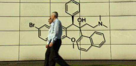 EPO – Finalist Industry – Drug against multi-resistant tuberculosis, Koen Andries, Jerome Guillemont