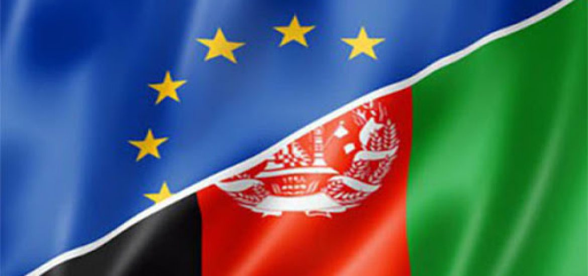 EU Pledges Further Billions in aid to Afghanistan