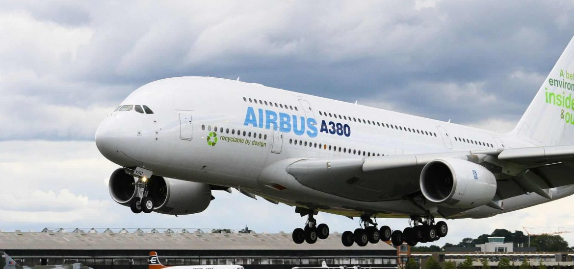 Airbus Warns It Might Leave UK in Case of No Brexit Deal with EU