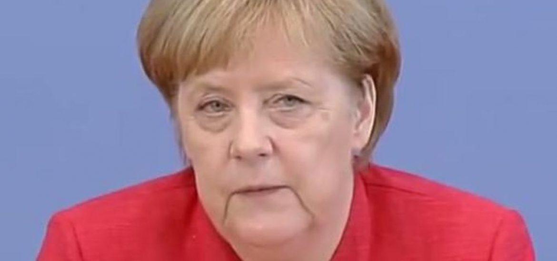 Merkel Snubs Trump's View of EU as 'Foe', Says US – German Friendship 'under Pressure'