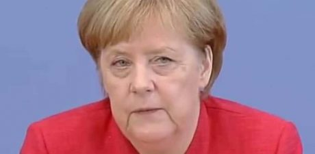Merkel Snubs Trump's View of EU as 'Foe', Says US – German Friendship 'under Pressure'