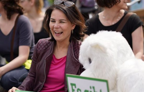 Greens Surge instead of Far Right in Germany's 2019 EU Elections, Mainstream Parties Hit Hard
