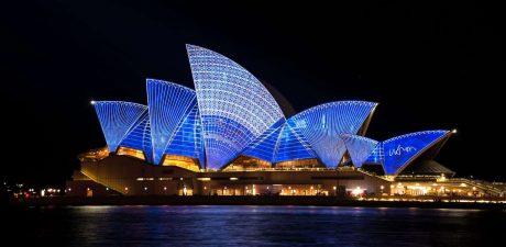 EU, Australia Launch Long-Anticipated Free Trade Agreement Talks