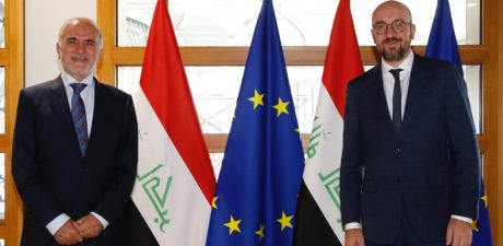 EU and UN initiative far from enough to tackle Iraq's entrenched corruption