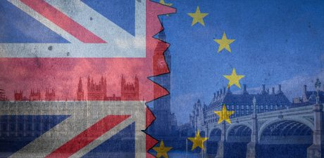 EU, UK Finally Strike Brexit Deal
