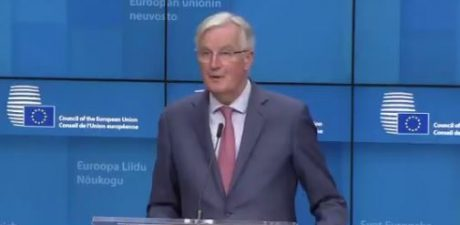 Give Us 'Good Reason' to 'Prolong Uncertainty', EU Tells UK on Brexit Delay