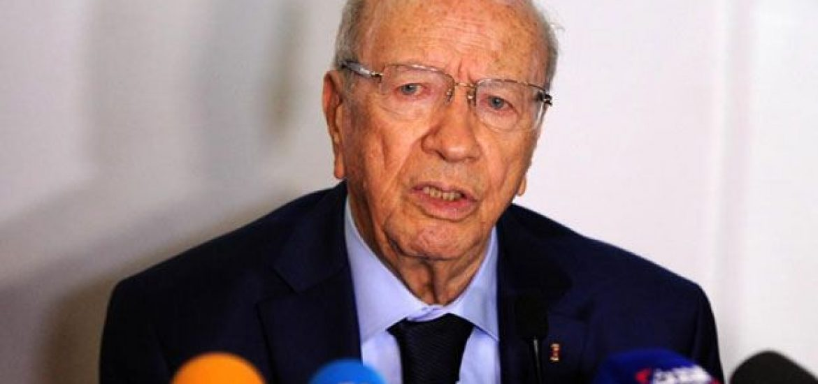 Tunisia's President Rules Out Hosting EU Migrant Reception Centers