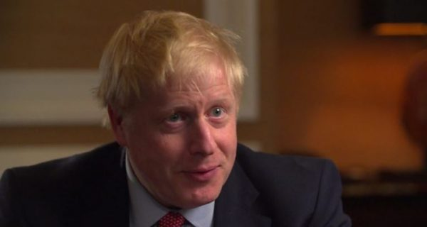 Boris Johnson Doesn't Expect No-Deal Brexit but Says He's Ready to Go for One
