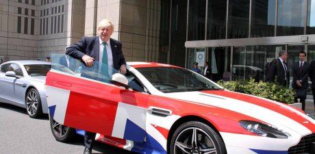 Boris Johnson Resigns as UK's Foreign Secretary, Says May Killing Brexit 'Dream'