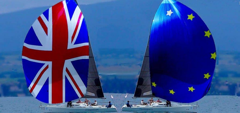 Pause in Brexit Talks despite Pledges Raises Concerns as October Deadline Looms