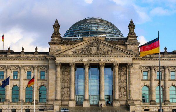 Hackers Hurt Hundreds of German Politicians, Merkel Included