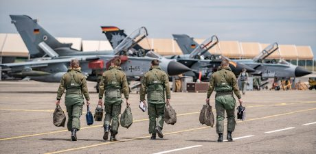 Germany Set for Largest Defense Budget Boost since Cold War, Still Far off NATO Target