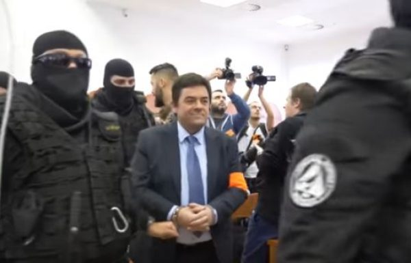 Suspect Admits to Assassination of Slovak Journalist Jan Kuciak at Trial Start