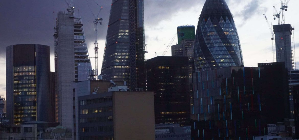 City of London Will Lose Global Status if Brexit Happens without Guarantees, French Expert Says