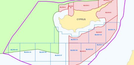 Cyprus Styles Turkey 'Pirate State' of East Mediterranean for Oil and Gas Drilling Plans