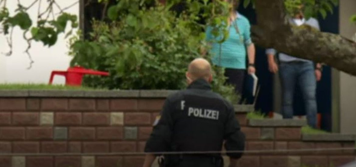Concern Grows over Neo-Nazi Extremism in Germany Based on Weapon Seizures