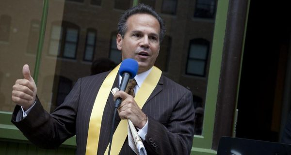 Congressman David Cicilline to attend International Grand Committee on Disinformation and 'Fake News' in Dublin