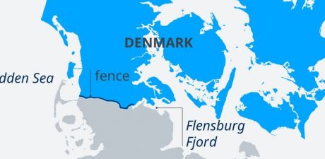 Denmark Approves Controversial Plan for Fence on Germany Border