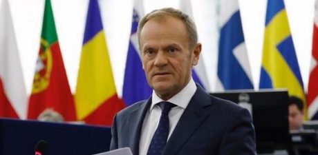 Poland Faces 'Deadly Serious' Risk of Falling Out of EU after UK, Tusk Warns