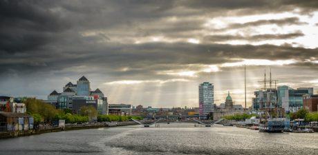 Ireland Strikes Down Blasphemy Ban in Another Social Reform Referendum