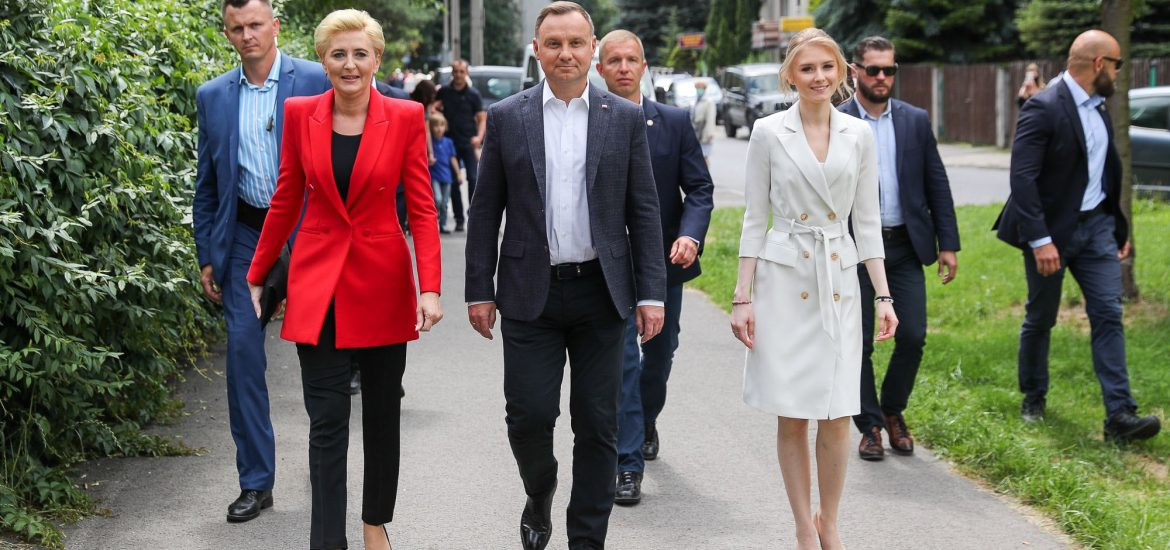 Conservative Incumbent Duda Hangs On to Poland's Presidency with Narrow Win