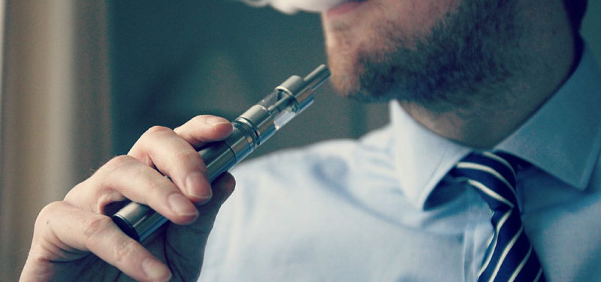 Why Britain's apology for e-cigarettes misses the point