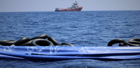 6 EU Nations to Take in Stranded 'Ocean Viking' Migrants