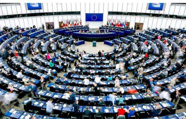 From European Parliament's Last Day to Facebook's Political Ads: EU's Top Stories on April 18, 2019, Ranked