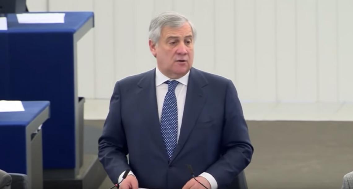 European Parliament Plenary Session Highlight: Brexit