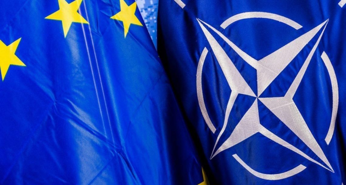 Resolve the EU – NATO Discrepancy: Make the EU Collective Member of NATO!