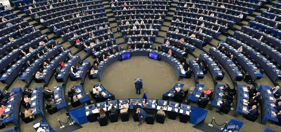 EU Parliament Votes to Punish Orban's Hungary for Breaching Core Values in Unprecedented Decision