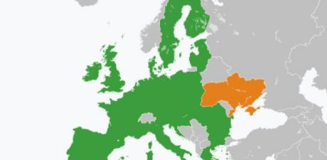 Ukraine Is the Most Important Country for the EU. Here's Why