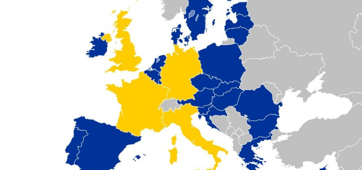 Germany's Power on the Rise, Britain and France's on the Wane, Finds Poll in 10 EU States