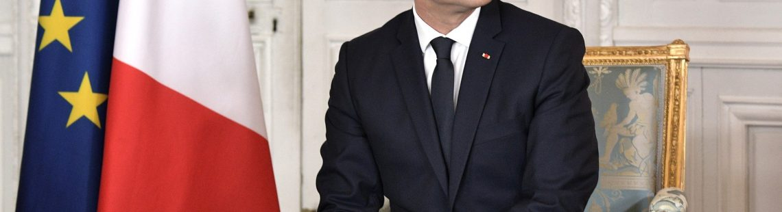 Macron Responds to Yellow Jacket Protests by Launching a National Debate