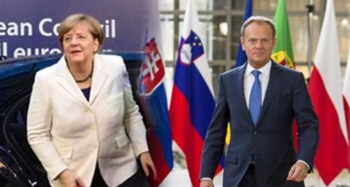 EU Leaders Put Off Special Brexit Summit for Lack of Progress in Talks with UK