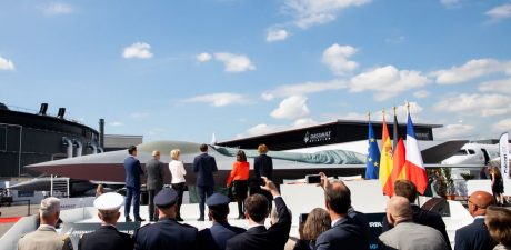 Spain Joins France, Germany in Project to Build 6th Generation European Fighter Jet by 2026