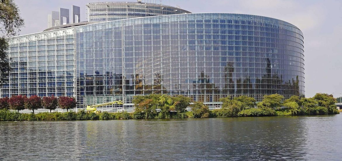 European Parliament Rejects Controversial EU Copyright Law, Sends It Back for Review