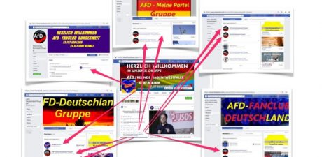 'Vast' Far-Right Propaganda Targeting EU Citizens on Facebook, NGO Says ahead of Elections