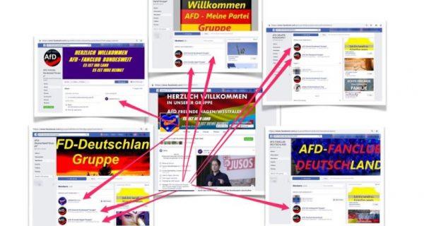 'Vast' Far-Right Propaganda Targeting EU Citizens on Facebook, NGO Says ahead of Elections