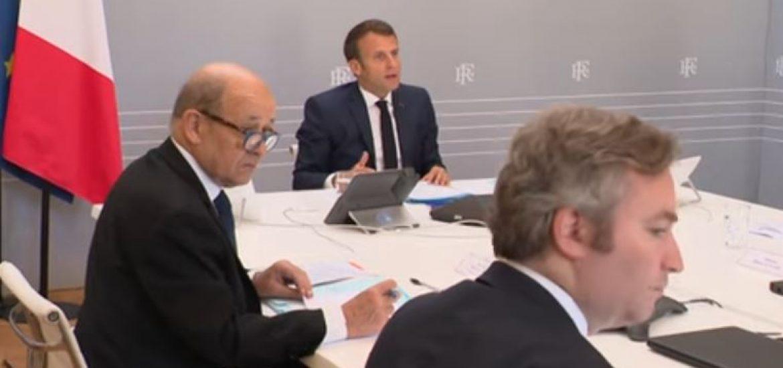 France Expands Export Bans on Drugs for Coronavirus Treatment despite EU Calls