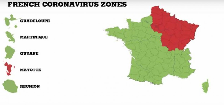 France to Start 'Progressive' Coronavirus Lockdown Exit as of May 11