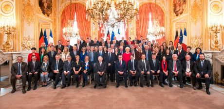 Franco-Germany Launches Common Parliamentary Assembly with Summit in Paris