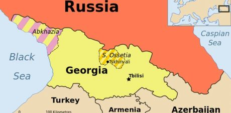 EU States Firm Support for Georgia 10 Years after South Ossetia War with Russia